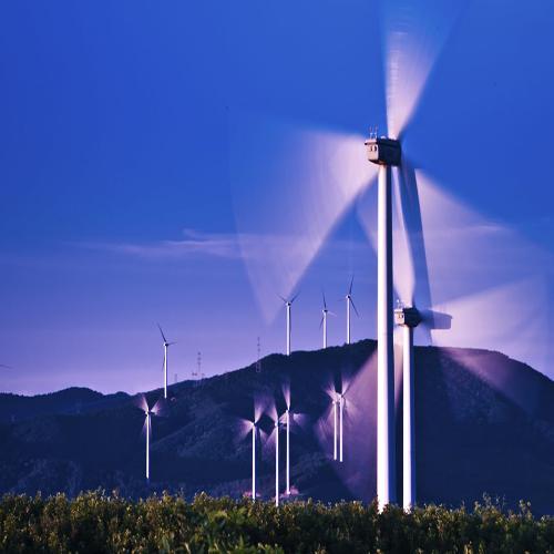 风力发电产品