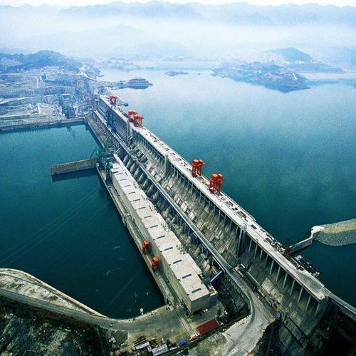 火力水力发电