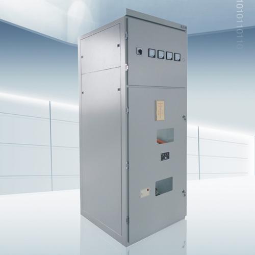 高压计量系统保护